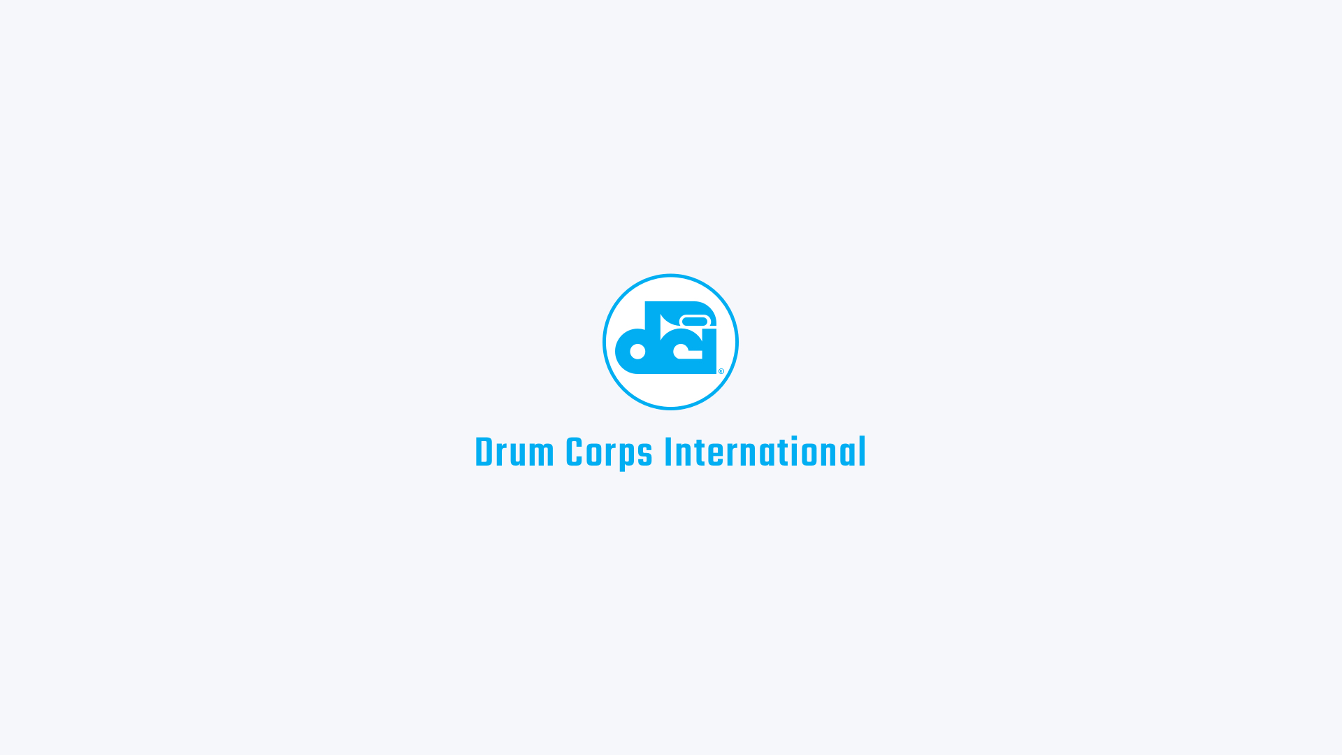 Summer internships with Drum Corps International